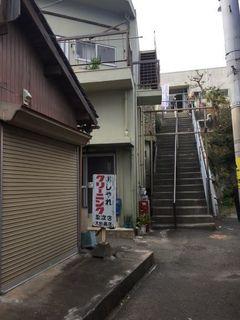 雑賀崎支所階段から.JPG